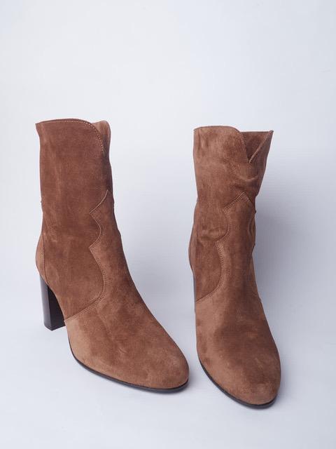 Chaussure createur cuir