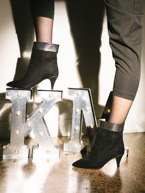 Chaussure créateur luxe